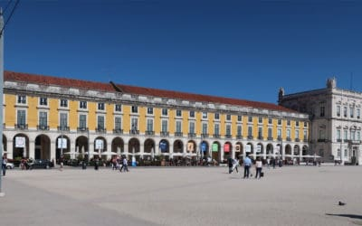 First Impressions of Portugal