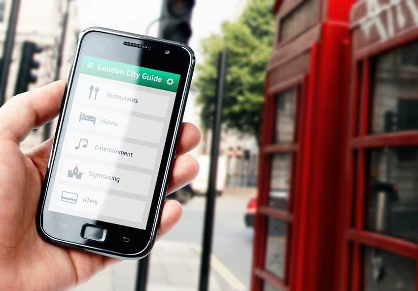 10 Travel Apps That Save You Time and Money