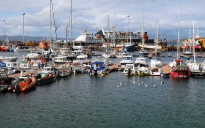 Mallaig and the Hebrides – Some Tips for Future Tourists