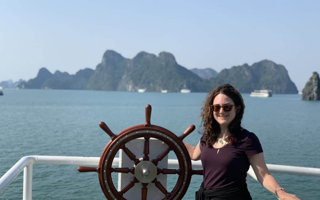 The Questions I'm Most Frequently Asked About Life As A Full-Time Nomad