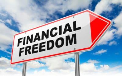 The Financial Freedom Myth