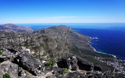 Cape Town in A Day – Part Two