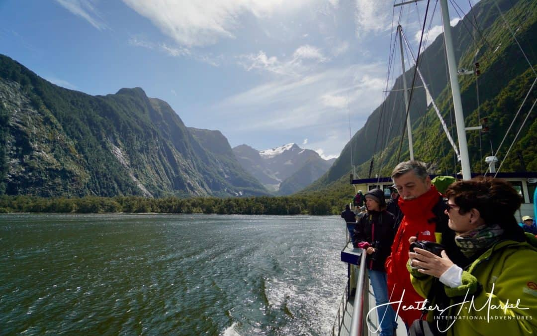 Te Anau and Milford Sound – Discovering Southern New Zealand