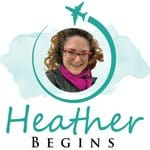 Heather Begins