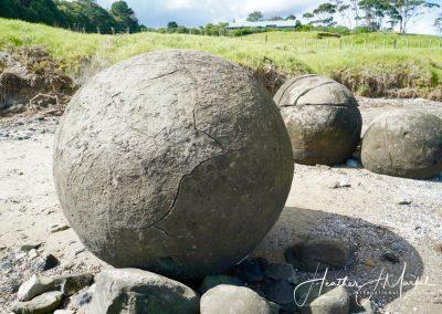 koutu boulders new zealand