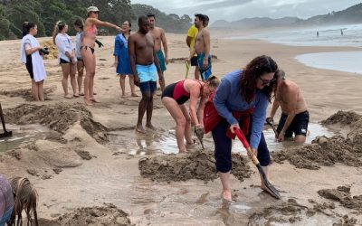 Hot Water Beach New Zealand – A Warm Experience In More Ways Than One